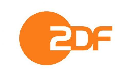 ZDF-Logo Weiterer Text über ots und www.presseportal.de/nr/75548 / Die Verwendung dieses Bildes ist für redaktionelle Zwecke honorarfrei. Veröffentlichung bitte unter Quellenangabe: